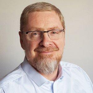 Patrick CARLE Fondateur et Co-Auteur de ProfilSCAN, formateur
