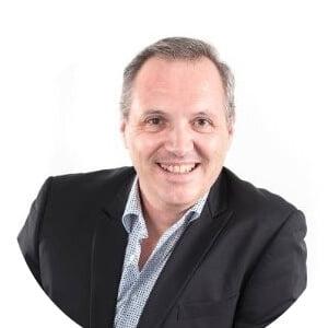 Jean-Michel PONCET  Coach spécialiste de l'accompagnement de la transition professionnelle