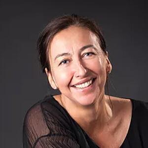 France ASSELIN Coach, chercheure et enseignante à l'université de Montréal, spécialiste du management.